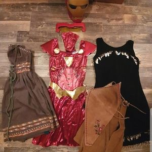 Costume Bundle *MOVING SALE*